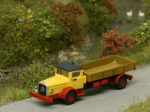 Pritsche für LKW MB L6500 FKS 160-025-60 NEU Spur N