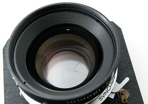 [Near Mint] Rodenstock Sironar 180mm f/5.6 Large Format Lens from Japan #702166