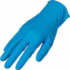 Premium Industrial Powder Free Nitrile Disposable Gloves 4 Mil X Large