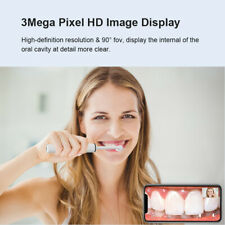 Vv Dental Intraoral Camera 8pcs Led 3mp Dental Light With Camera Wireless Hd Pic