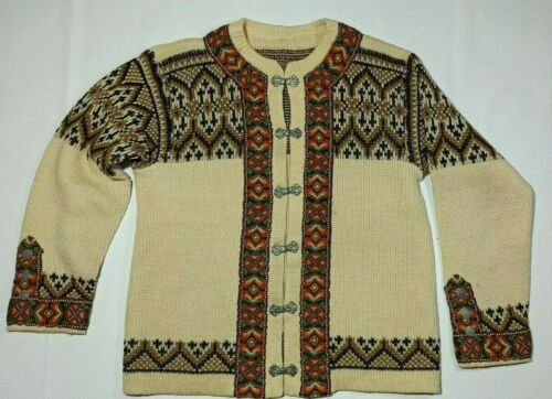 Nordsrikk Pullover Strickjacke Sweater Wolle women