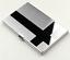 Stainless Steel Waterproof Business Card ID card Wallet Card Holder Purse Wallet