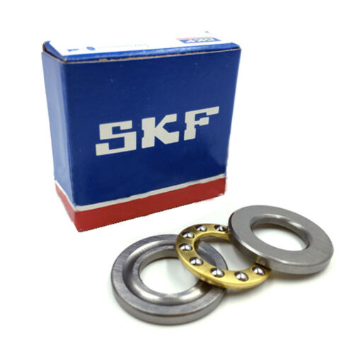 SKF BA6 Thrust Ball Bearings Single Direction 6x14x5mm