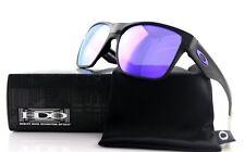 c6b58fb3f75 item 5 NEW OAKLEY 2 Two Face XL Polished Black Violet Iridium Sunglasses OO  9350-04 -NEW OAKLEY 2 Two Face XL Polished Black Violet Iridium Sunglasses  OO ...