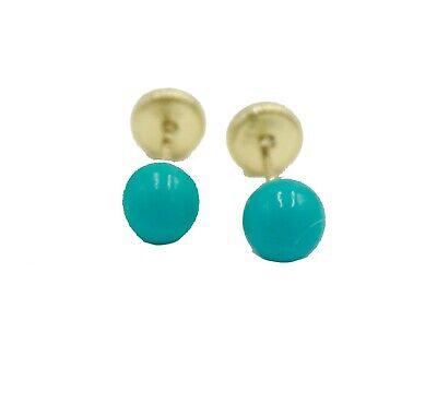 500 klar Gummi Kugel Clutch Ohrring Sicherheit Ruckseite Ohr Nuesse Ohrring I1C2