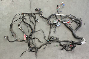 s l300 94 97 camaro firebird lt1 engine wiring harness used oem ebay firebird wiring harness at gsmx.co