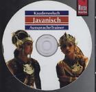 Reise Know-How AusspracheTrainer Javanisch (2007)