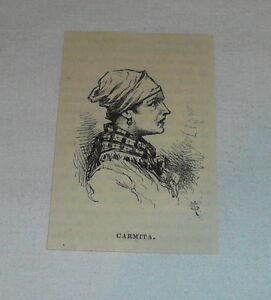 small-1878-magazine-engraving-CARMITA-Cuba