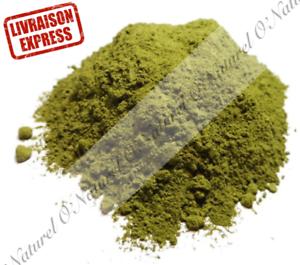 Poudre-d-Ortie-BIO-100-Naturelle-40g-Nettle-Leaf-Powder-Polvo-de-Ortiga