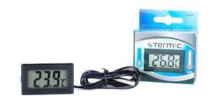 Thermometre-Numerique-LCD-Sonde-Refrigerateur-Congelateur-Aquarium-Bassin-Poisson-Interieur
