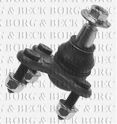 BBJ5477 BORG /& BECK BALL JOINT L//R fits VW Transporter T5 NEW O.E SPEC!