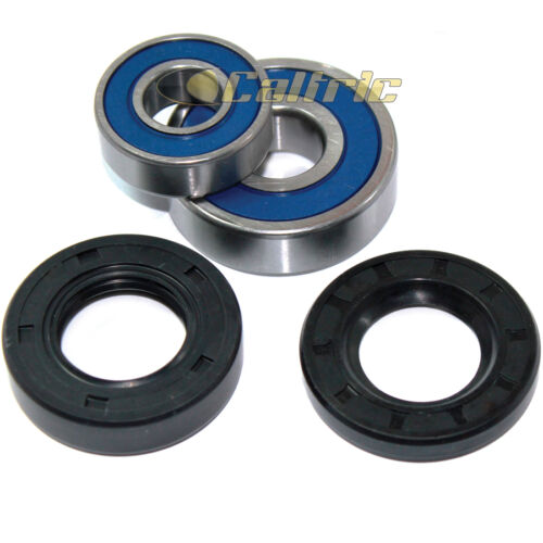 Jet Pump Ball Bearing and Seals Kit Fits KAWASAKI JH750 JETSKI 750 ZX 1995-1997