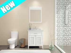 KENSINGTON-31-034-Also-49-034-61-034-73-034-SINGLE-SINK-BATHROOM-VANITY-SET-WHITE-SOLID-WOOD