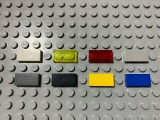 3069 LEGO Parts~ Tile 1 x 2 w GrooveTile 1 x 2 w Groove 3069  BLACK 10