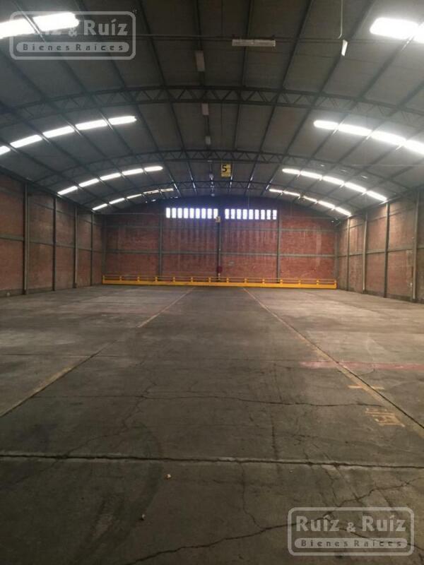 Bodega Industrial - Industrial Julián de Obregón