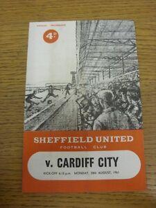 28-08-1961-Sheffield-United-v-Cardiff-City-folded-rusty-staples-Thanks-for