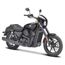 2015 Harley Davidson Street 750 , Maisto Motorrad 1:12