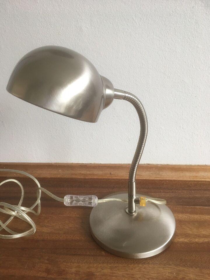 Efterstræbte Anden bordlampe, Halo Tech Design – dba.dk – Køb og Salg af Nyt og GN-08