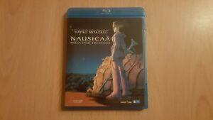 Nausicaa-Blu-Ray-Mitazaki-Come-Nuovo