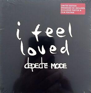 Depeche-Mode-Maxi-CD-I-Feel-Loved-LCDBONG31-Benelux-M-M-Scelle