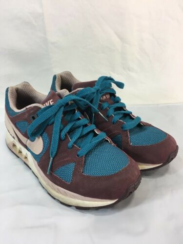 Stab 7 correr Purple zapatillas deportivas para Turquiose Nike Air Euc 317061 361womens naIq5gZ8