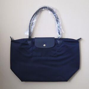 e9075e44fd04 Longchamp Le Pliage Neo Large Tote Handbag