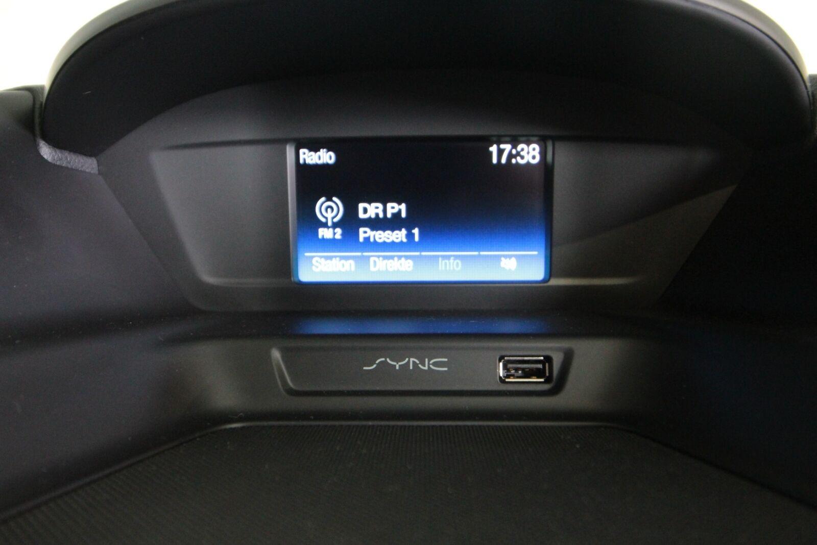 Ford Grand C-MAX TDCi 120 Trend Van