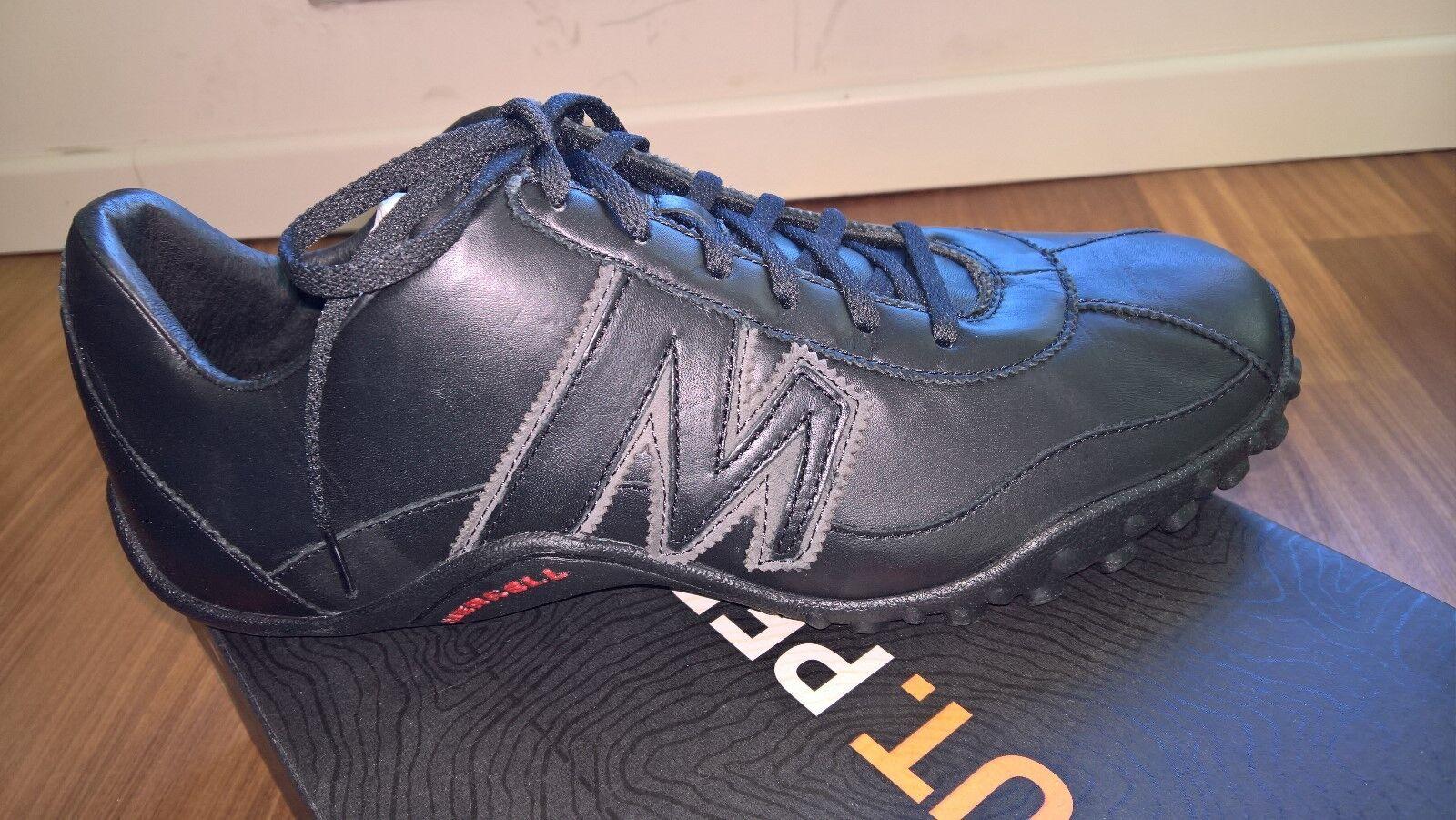 SCARPE MERRELL SPRINT BLAST - nero SCARLET NUOVE - scarpe da ginnastica MERRELL J39149