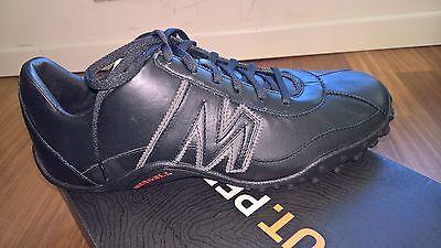 Shoes Merrell Sprint Blast-Black
