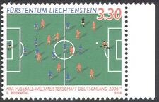 Liechtenstein 2006 World Cup Football/WC/Sport/Games/Soccer/Animation 1v n42315