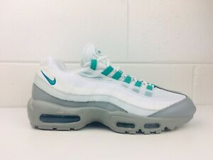 delicate colors first rate wholesale sales Nike Air Max 95 Essential Running Shoes Mens OSize 8 Clear Emerald ...