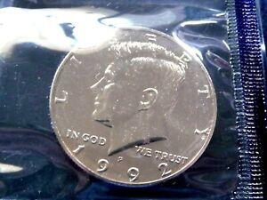 Mint Cello 1979 P Kennedy Half Dollar BU U.S