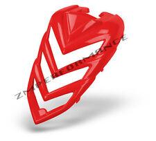NEW YAMAHA RAPTOR 700 06 - 08 FIGHTING RED PLASTIC STOCK HOOD 700R