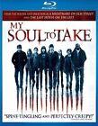 My Soul to Take 0025195053938 Blu-ray Region a