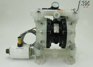 9536 graco husky 515 air operated double diaphragm pump d52911 ebay image is loading 9536 graco husky 515 air operated double diaphragm ccuart Images