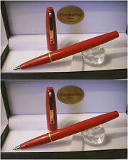 Penna a sfera Walter Sheaffer Imperial Vintage 1975/80 USA  Rollerball