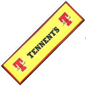 Tennent's Bar Wetstop Runner (yellow) 900mm x 240mm (pp) CE860l9F-09092332-804837279