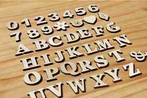 26X-Mini-3cm-Wooden-Natural-Wood-Letter-Alphabet-Sticker