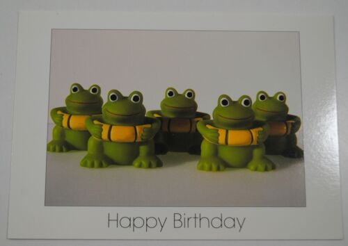 Scherzkarte Geburtstagskarte Karte zum lachen Spaßkarte Postkarte