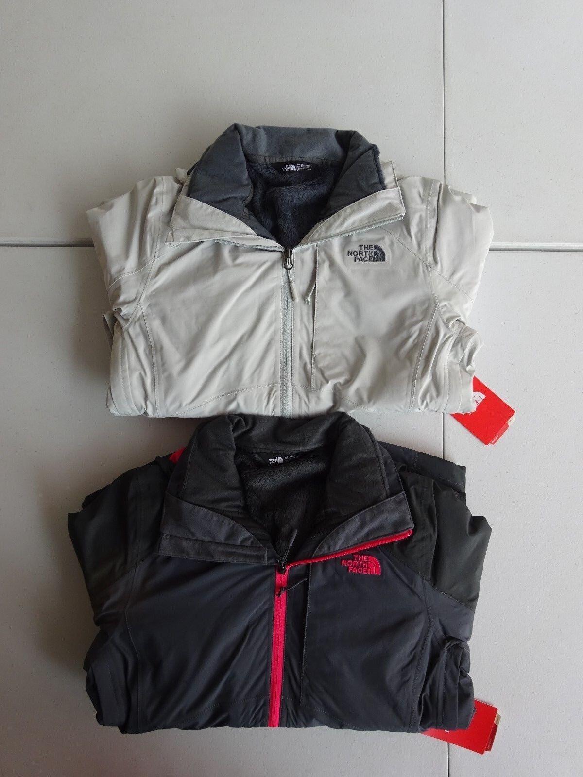 North Face Női Osito Triklima Jacket NWT !!ÚJ 2018 TÉLI LINE!