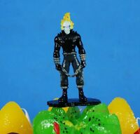 Marvel Universe Guardians of the Galaxy Figure Ghost Rider CAKE TOPPER K1043_J