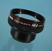 Hama Video-Vorsatzobjektiv HR 2 (XXIV) Ø 52mm - (14917)