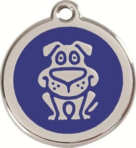 medaille-gravee-grand-chien-3-8cm-red-dingo-destockage-prix-reduit