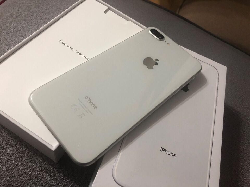 iPhone 8 Plus, 64 GB, Perfekt
