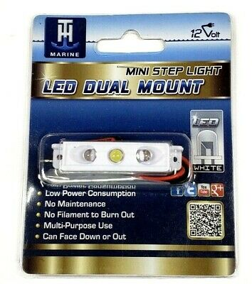Seasense Led Mini Dual Mount Light