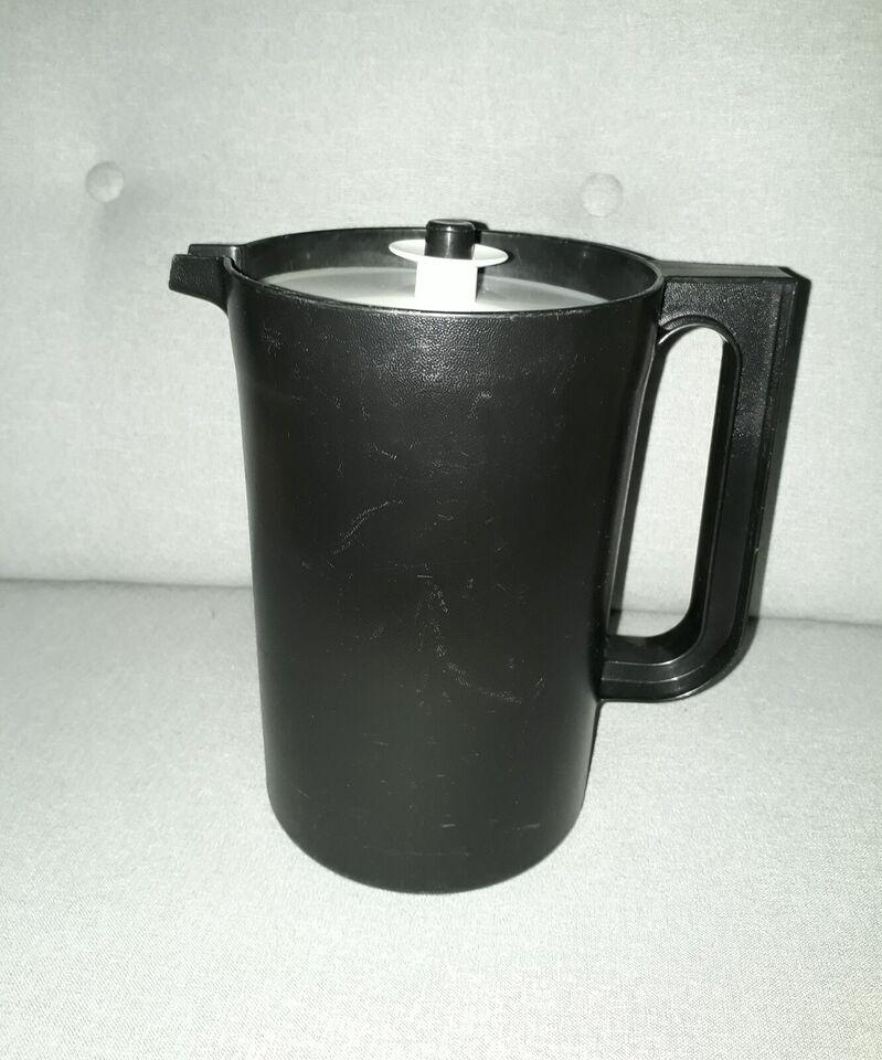 2 liter kande, Tupperware