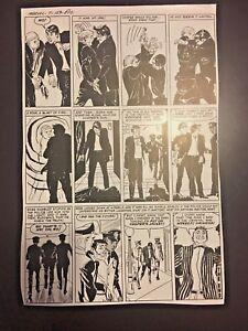 Marvel-Tales-49-Atlas-159-Original-Production-Art-Proof-Page-10-Bernie-Krigstein