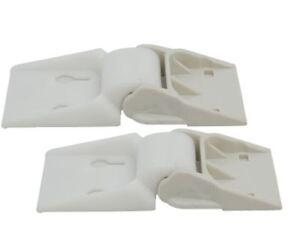 NORFROST-4393-C105E-C4BES-arcon-congelador-Contrapeso-Bisagra-Pack-de-2