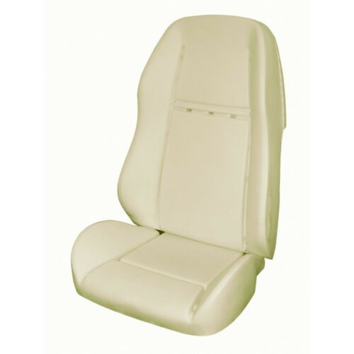 Sport Molded Highback Seat Foam for 1971-1981 Camaro by TMI Made in USA