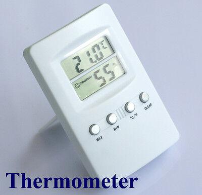Thermometer Hydrometer digital Feuchtigkeit Messgerät